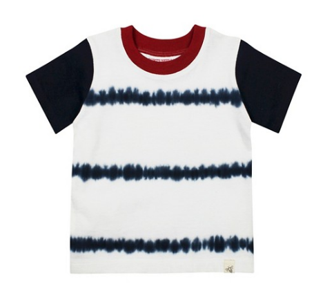 Toddler Boys' Tie Dye