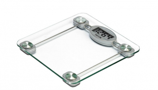 Taylor Digital Glass Scale
