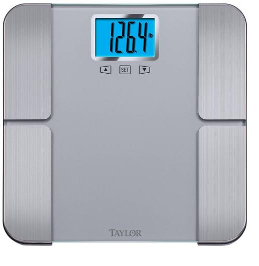 Taylor Body Fat Analyzer Scale