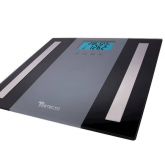 Detecto 5 in 1 LCD Digital Body Composition Glass Scale