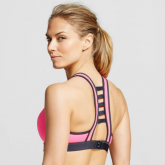 C9 Champion® Women's Power Shape™ Strappy Back Sports Bra