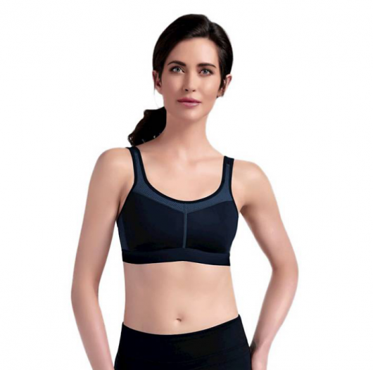Amoena Women's Power Seamless Sports Bra