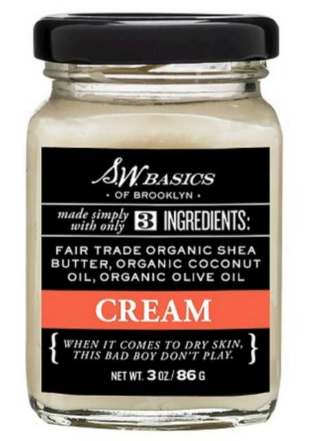 S.W. Basics Cream