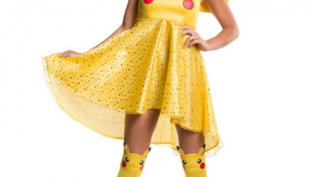 Pokémon Pikachu Women's Dress