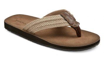 guys sandals