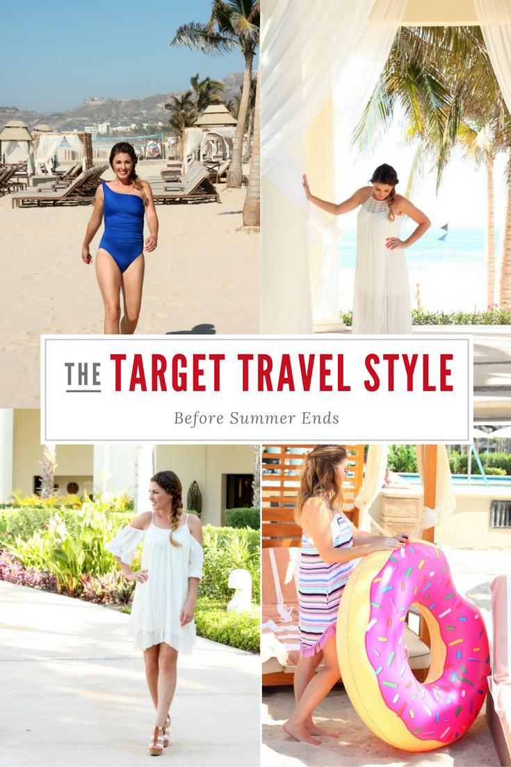 target travel style