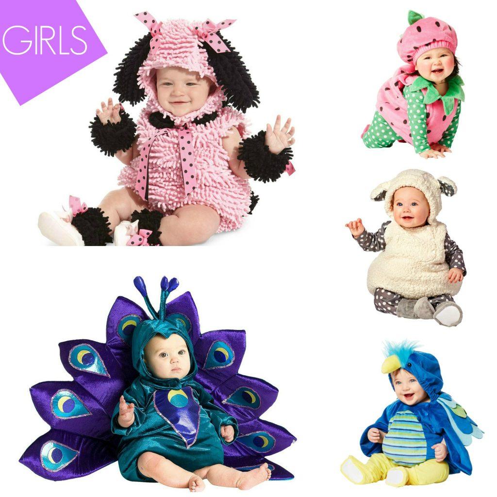baby target girls