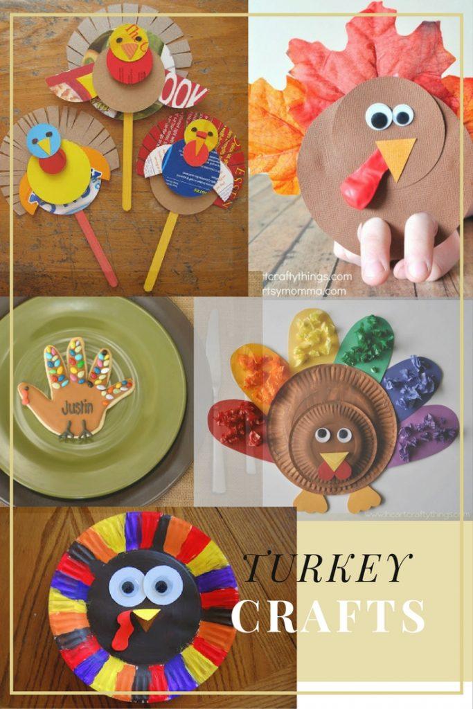 turkeycrafts