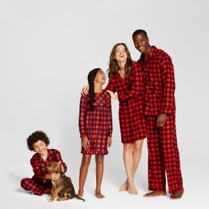 these buffalo plaid pajamas are sure to appeal to everyones style the grinch christmas - Target Christmas Pjs