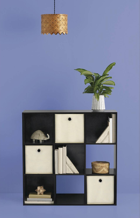 9-Cube Organizer Shelf 11
