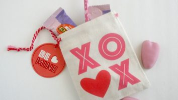 DIY Valentines Gifts for Big Kids