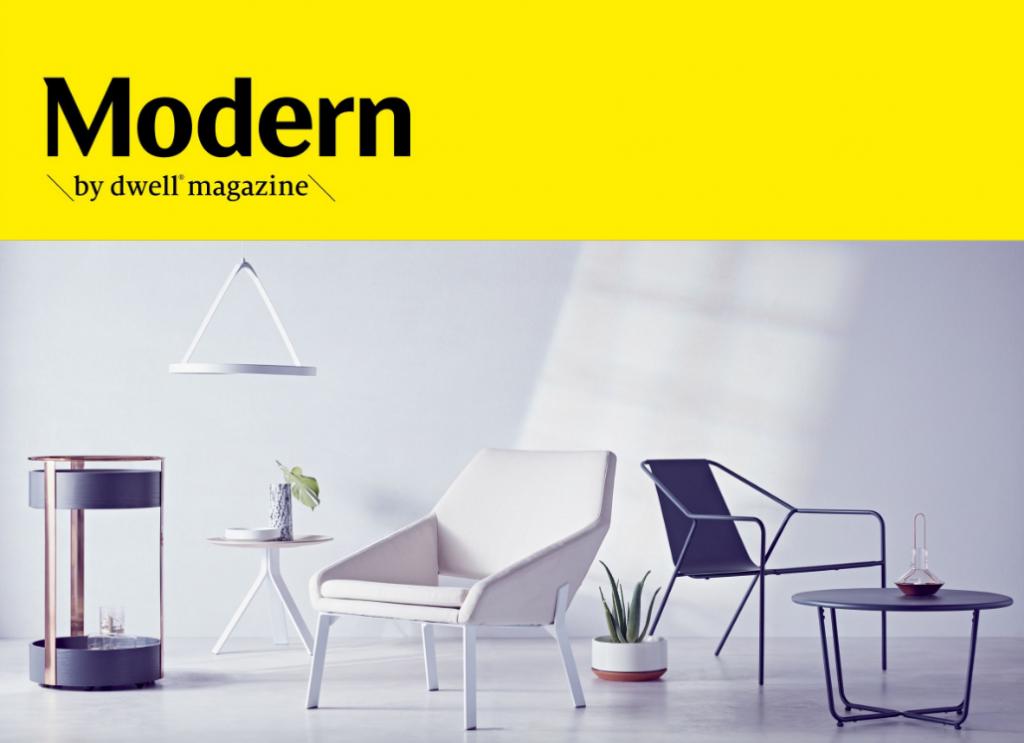 Modern By Dwell