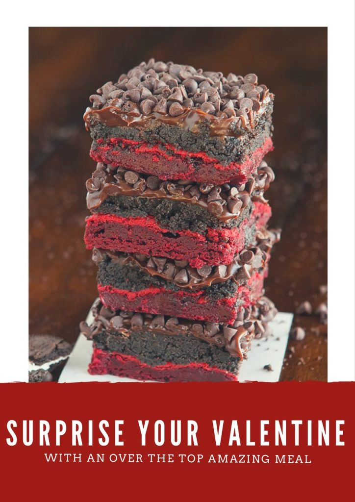 Surprise Your Valentine
