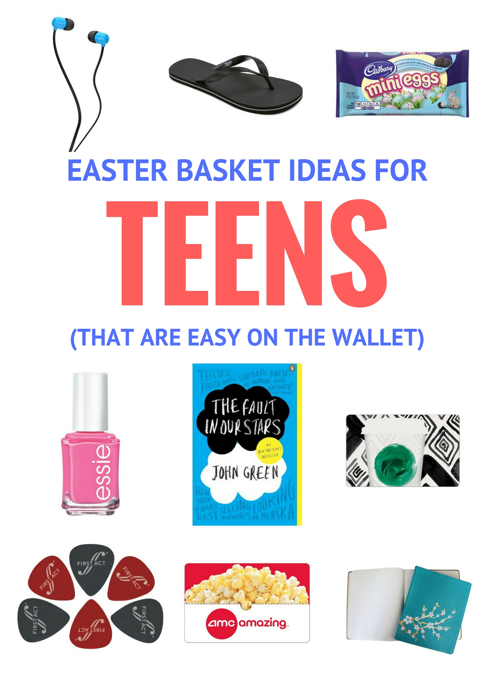 Easter basket on a budget for teens target made me do it easter is right around the corner and its time that we start preparing our easter baskets sometimes it feels like the teens in the family are the hardest negle Choice Image