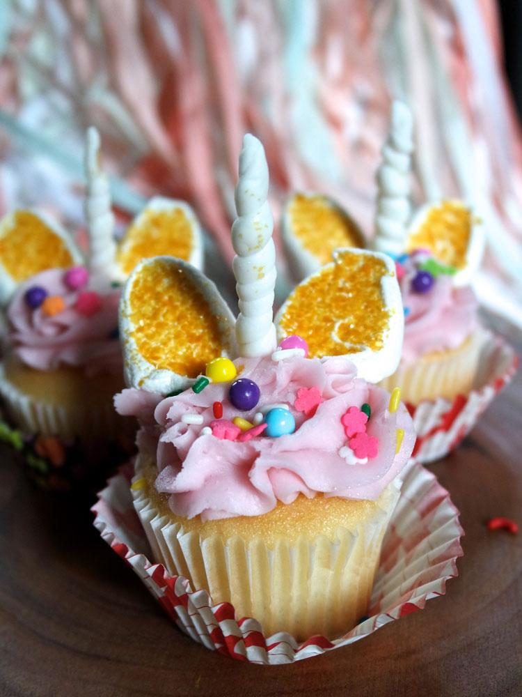 Unicorn Cupcakes Target Made Me Do It