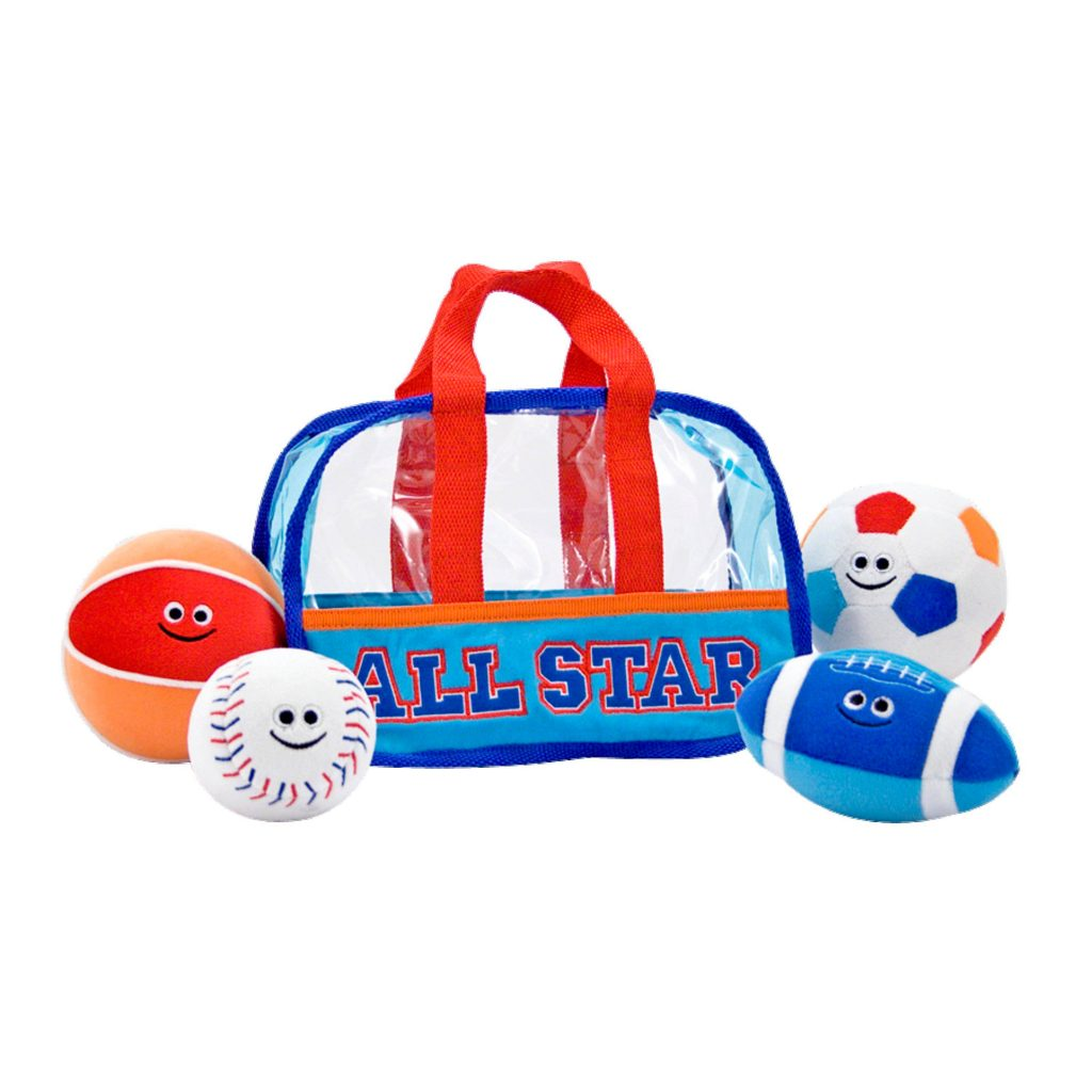 Toddler sports toys