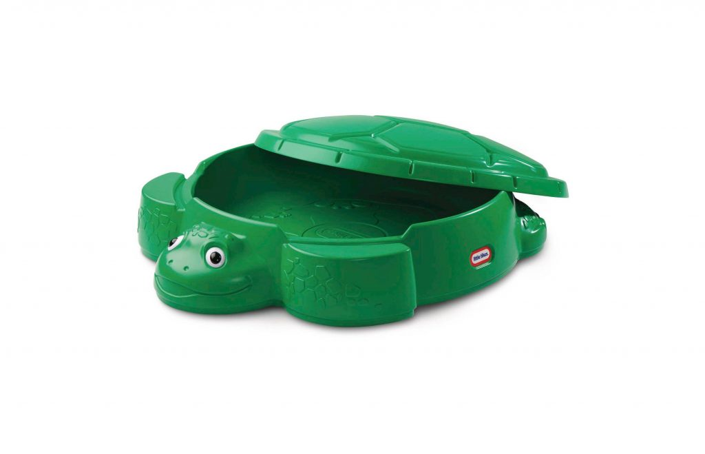 Little Tykes Turtle Sandbox