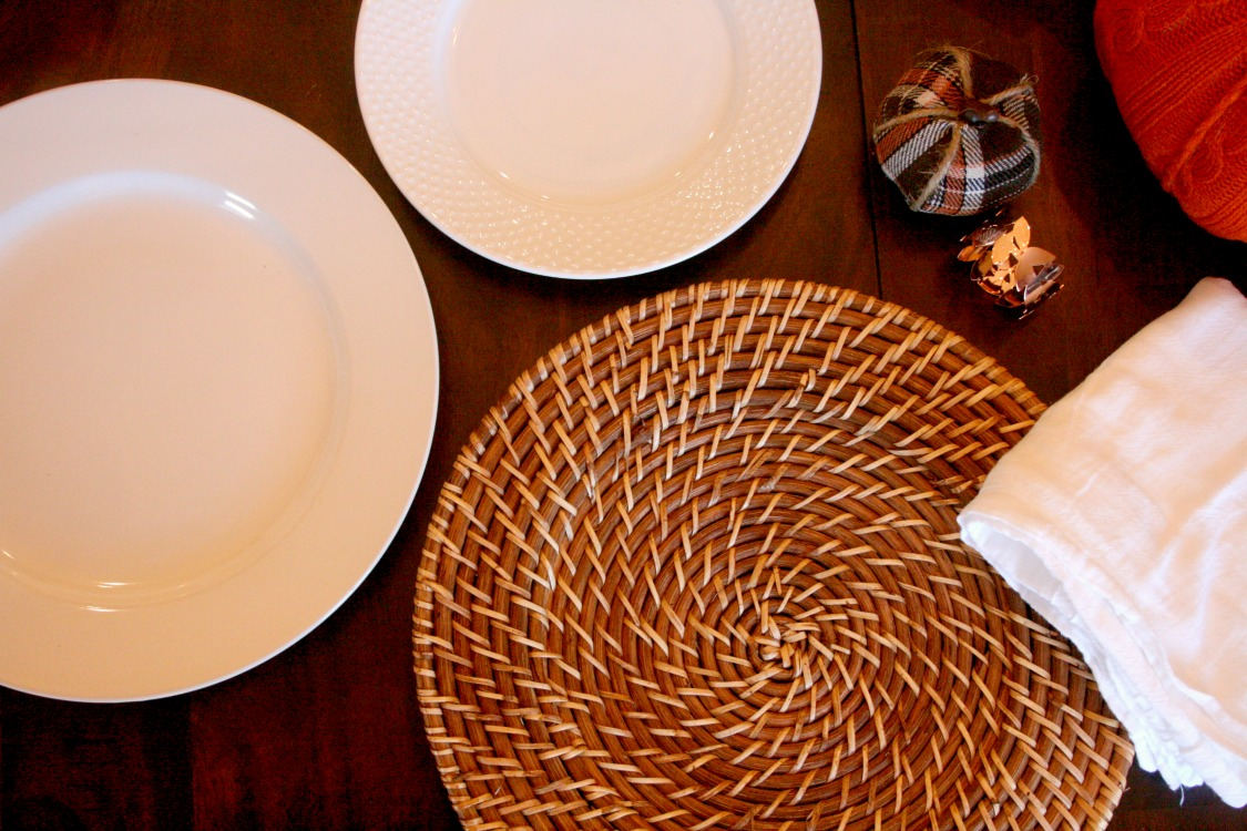 How to Set a Table Perfect for Fall Gatherings