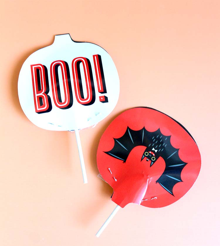 DIY Halloween treats that won't break the bank