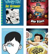 Books to read for boys