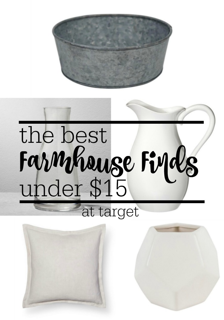 Best Farmhouse finds at target cover