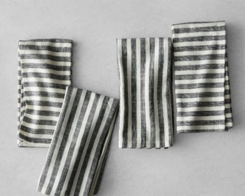 Target Farmhouse napkins