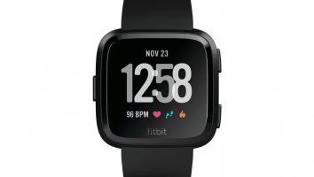 Fitbit Watch