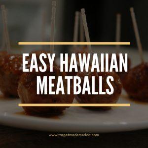 meatballs hero
