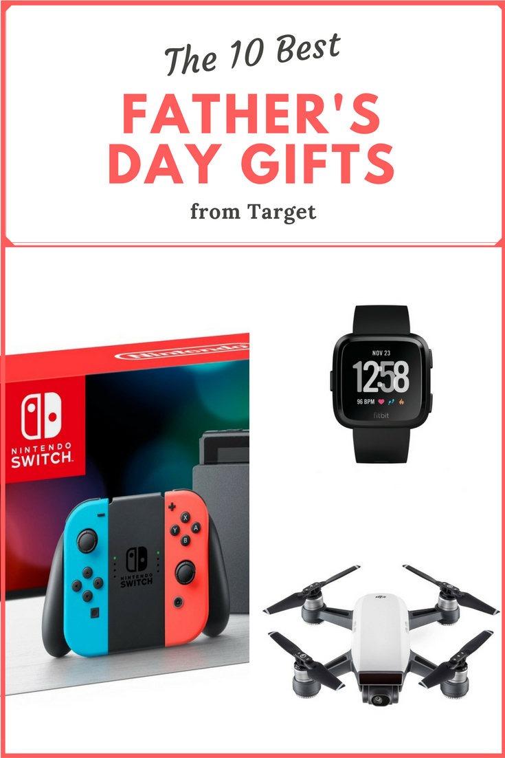 The 10 Best Father's Day Gifts from Target 2