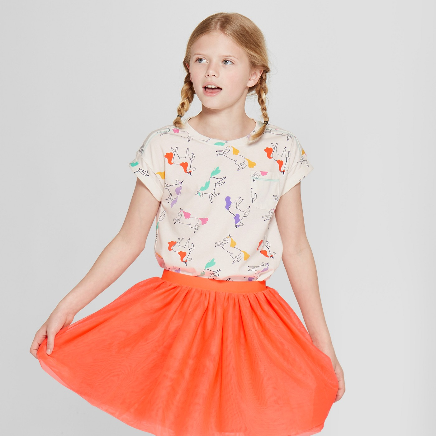 6670986061e The 6 Best Girl s First Day Back to School Outfits – Target Made Me ...