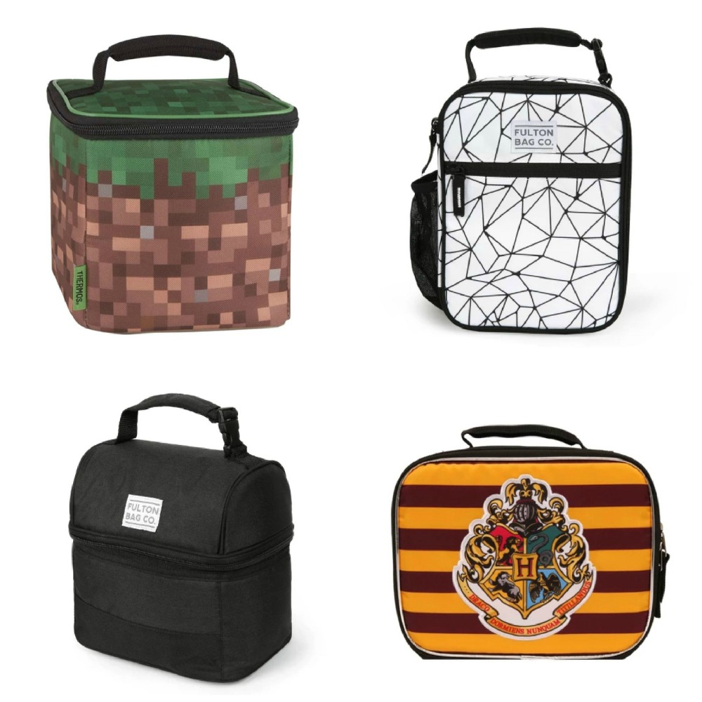 64f3b8d632 Lunchboxes may not be cool at this age but if your tween boys insists, like  mine do, these lunch boxes will have them enjoying lunch in style.