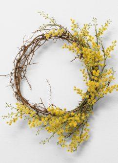 Crespedia Wreath